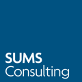 SUMS Consulting Logo