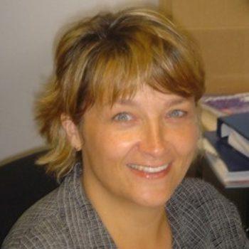 Photo of team member Wendy Allerton
