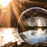 Crystal ball scanning the future of exceptional circumstances.