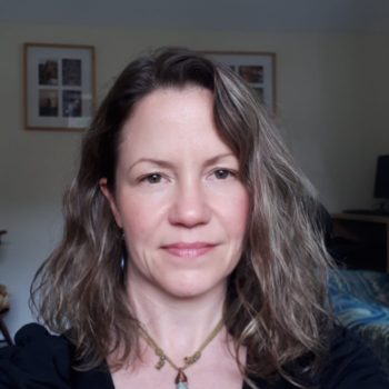 Carli Thorpe Profile