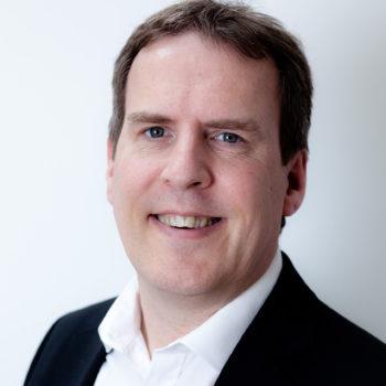 Photo of SUMS Associate Steve Clark