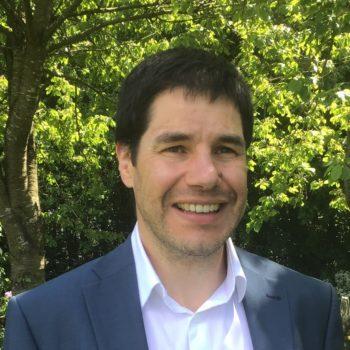 Photo of team member Adam Brown
