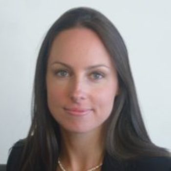 Image of team member Amy Bray