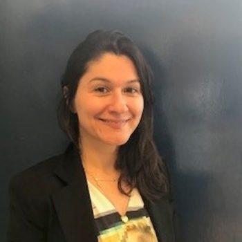 Image of Team Member Aysha Hayward